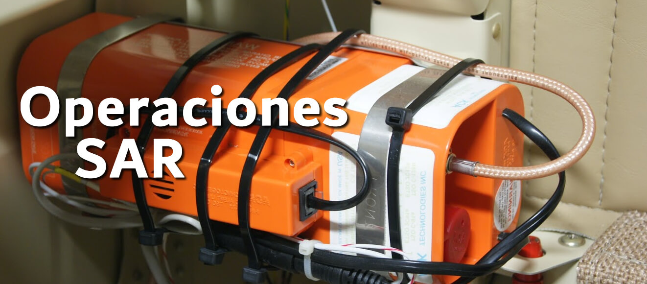 Course Image Operaciones SAR (Search And Rescue)