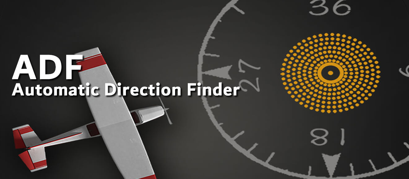 Course Image ADF (Automatic Direction Finding)