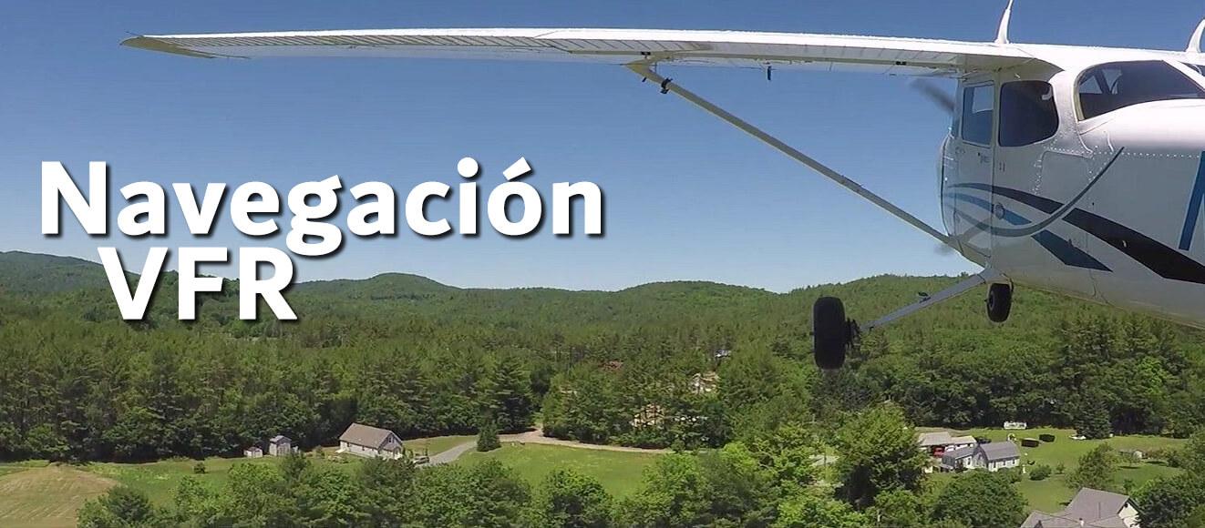 Course Image Navegación VFR