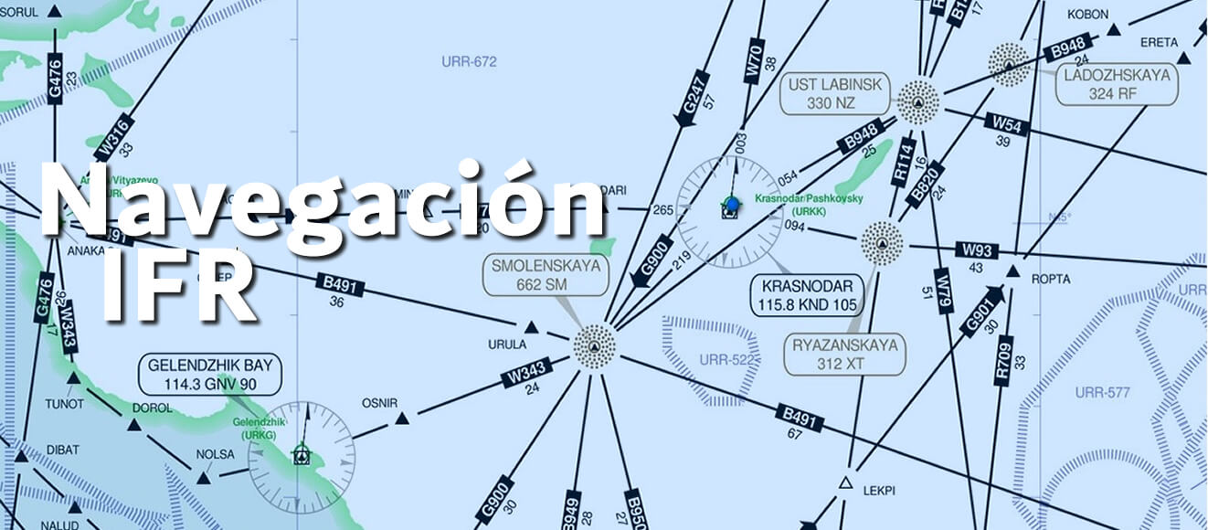 Course Image Navegación IFR
