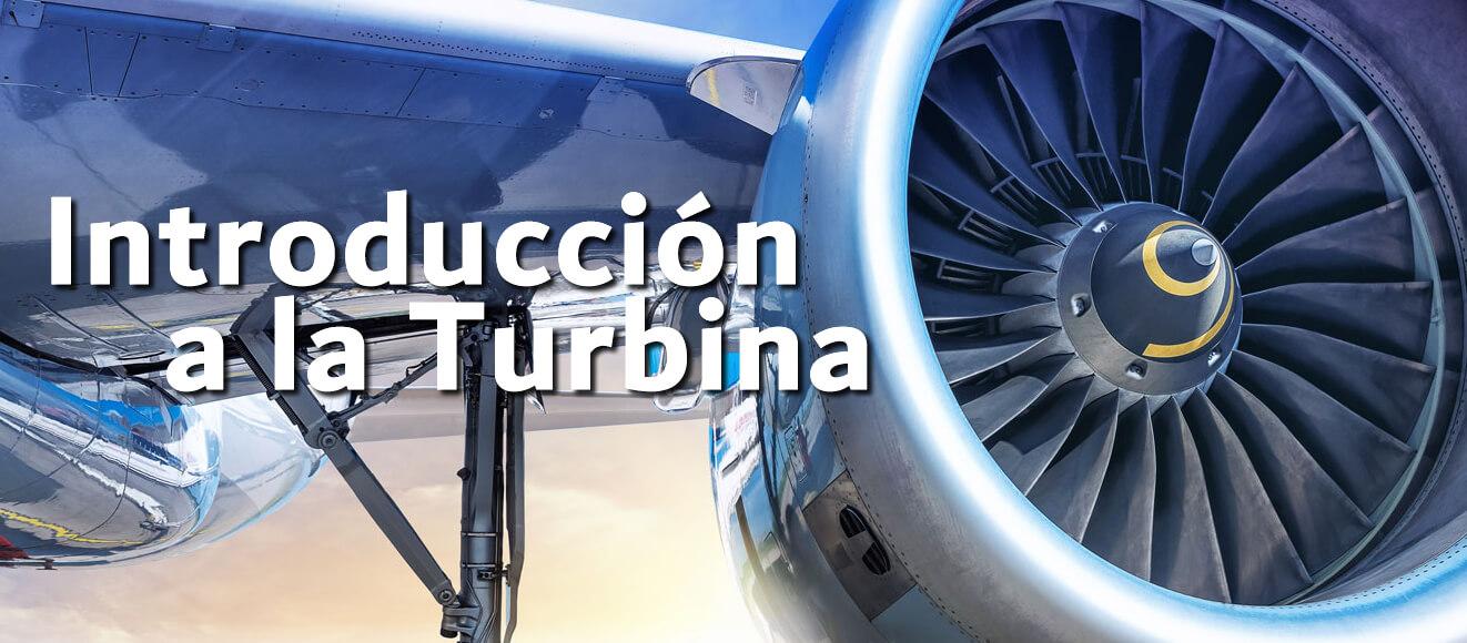 Course Image Introducción a la Turbina