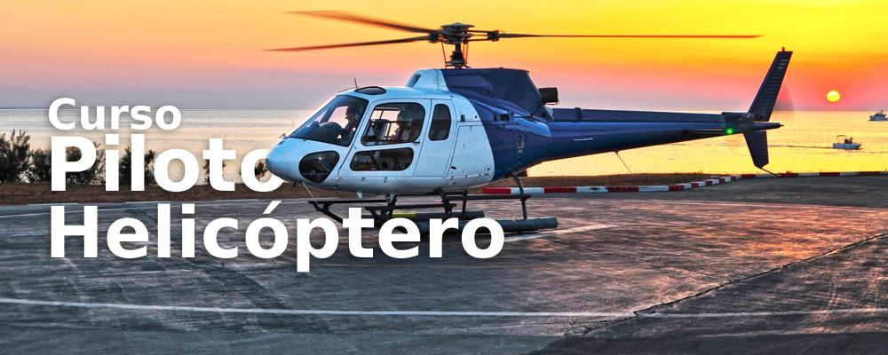 Course Image Helicóptero