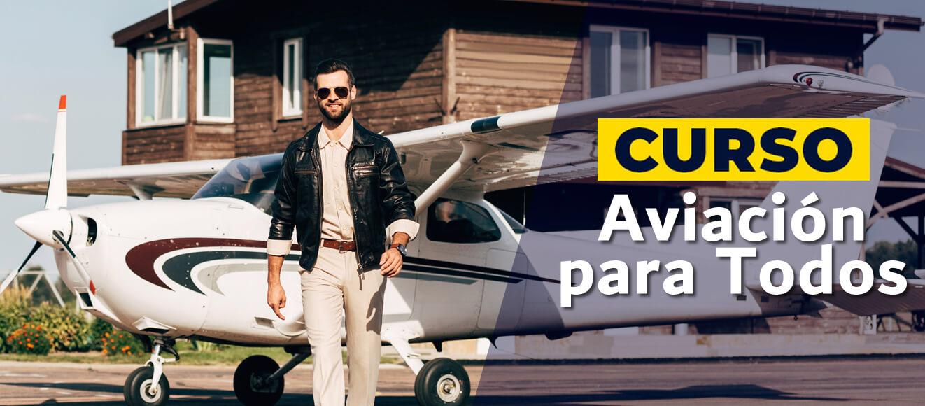 Course Image Aviación para Todos