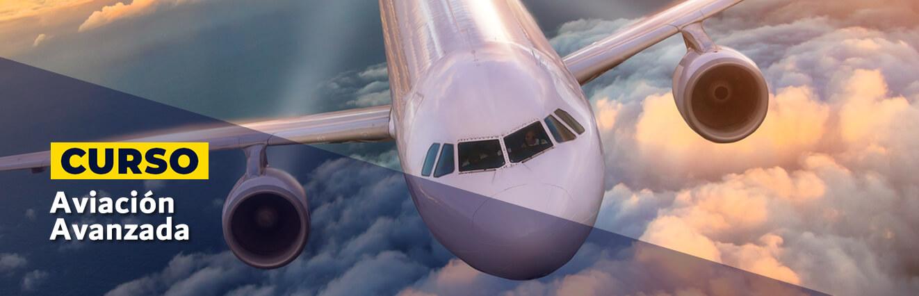Course Image Aviación Avanzada